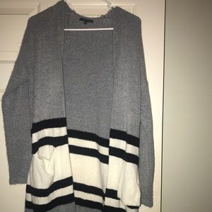 Sweaters - Cardigan from red dress boutique